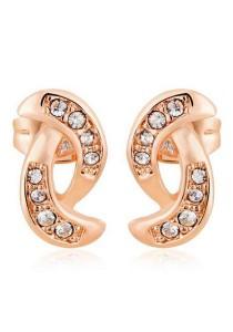 OUXI Promised Earrings