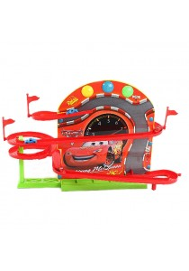 Super Racing Car Track of Super Orbit Cars Series For Age 3+