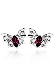 OUXI Night Elves Stud Earrings