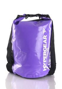 Hypergear 20L Dry Bag Purple