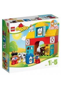 LEGO DUPLO My First Farm (10617)