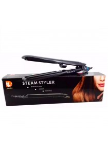 Steam Flat Iron Hair Straightener