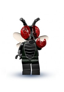 LEGO MINIFIGURE Series 14-6 Fly Monster