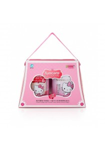 Funcare Hello Kitty Pearl Edition Set (Collagen Powder + Jelly)