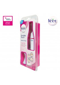 Veet Electric Timmer Sensitive Touch