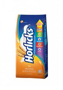 Horlicks Natural 1kg
