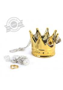 Ring Holder, Balvi, Royal Golden Ring Holder