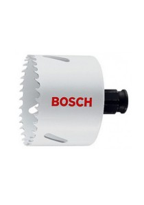 Bosch Progressor Hole Saw 21mm (Wood/Metal) White