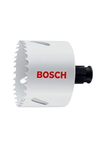 Bosch Progressor Hole Saw 33mm (Wood/Metal) White