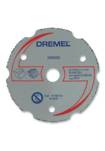 Dremel DSM500 Multi Cutting Disc DSM2034