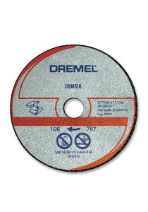 Dremel DSM510 Metal / Plastic Cutting Disc DSM2034
