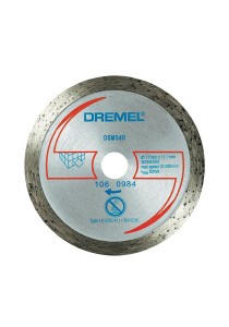 Dremel DSM540 Diamond Cutting Disc DSM2034