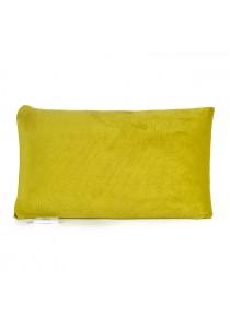 Legend Memory Foam Backrest - Mustard Green