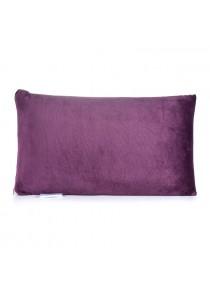 Legend Memory Foam Backrest - Purple