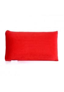 Legend Memory Foam Backrest - Red