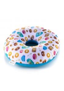 Tasha Cookies Donut Cushion 35cm