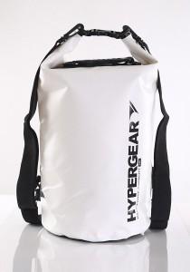 Hypergear 20L Dry Bag Pearl White