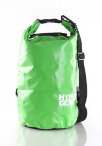 Hypergear 20L Dry Bag Lime Green