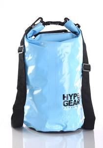 Hypergear 20L Dry Bag Sky Blue