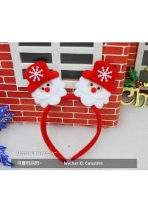 Christmas Hairband with LED - C