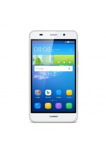 Huawei Y6 8GB - White (Official Huawei Malaysia Warranty)