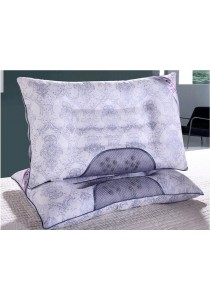 Buy 1 Free 1 - Lavender Buckwheat Magnetic Health Pillow