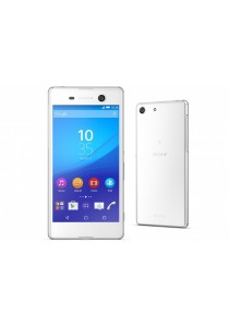 Sony Xperia M5 Dual Sim - White (Official Sony Malaysia Warranty)