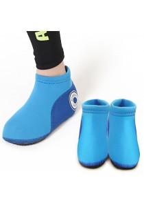 Avalon Aqua Water Shoes (Blue)