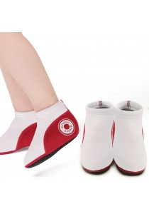 Avalon Aqua Water Shoes (Red)