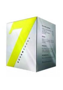 7 Seven Focus Leg Slimming (15 Capsules)