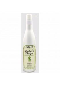 MAC 2 - Marula Oil Shampoo for Permed & Coloured Hair 325ml