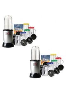 (2 units) Amazing Multipurpose Magic Bullet Food Processor