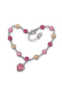 OUXI Life Love Bracelet