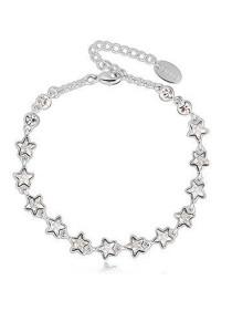 OUXI Brilliant Stars Bracelet