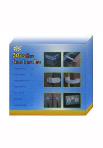 ASOTV 30 Pcs Home Safety Starter Pack [HS]