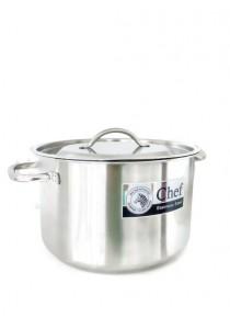 ZEBRA 30 x 18cm Sauce Pot- Chef