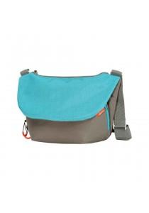 Jenova S Sized-Sling Bag 31100 (Blue Grey)