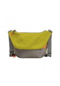 Jenova S Sized-Sling Bag 31100 (Green Grey)