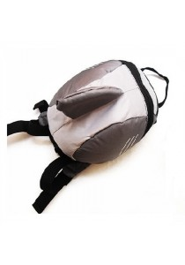 Baby Anti-loss Safety Harness Backpack - Shark