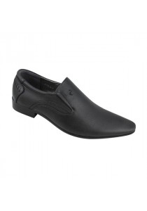 EXPRESS POLO ANCO Leather Formal Shoes EP6115-4 Black