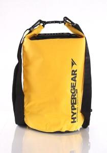 Hypergear 30L Dry Bag Yellow