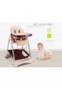 Jolobebe Premium Baby Multipurpose Foldable Dining Seat