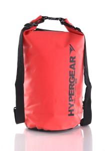 Hypergear 30L Dry Bag Red