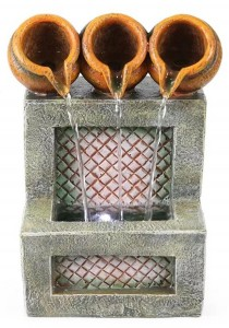 Feng Shui Water Fountain Lx3313 Table Top Water Features Decoration