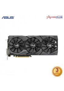 Asus ROG GeForce STRIX-GTX1080-A8G-GAMING 8GB GDDR5X 256-bit PCI-Express 3.0 Graphics Card