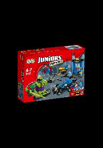 LEGO JUNIORS Batman & Superman vs Lex Luthor (10724)