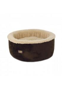 Curl&Cuddle Bed - Brown