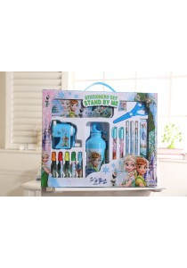 Kids Children 6 in 1 School Stationary Set (Frozen)