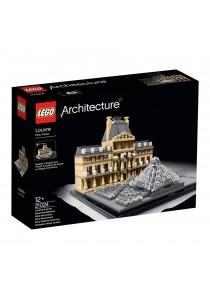 LEGO ARCHITECTURE Louvre (21024)