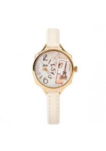 Korea Mini Watch MN983 (Gold)
